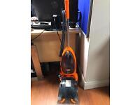 Vax upright Hoover in very good working order £45