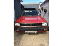 Triumph Acclaim HLS Automatic, 1 lady owner, MOT May 2018