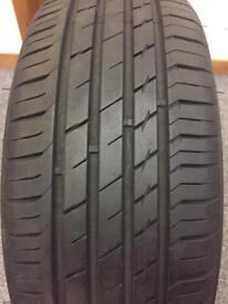 195/55 R16 Car Tyre