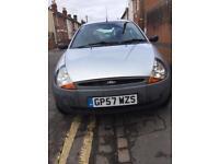 Ford KA 1.3 low mileage 12months MOT £550ono