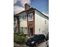 2 bed house barking