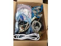 Random Cable box