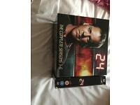 DVD 24 box set