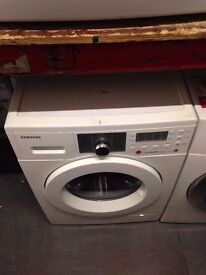SAMSUNG 7KG WASHING MACHINE ECO BUBBLE RECONDITIONED