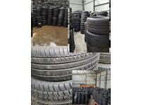 Part worn tyres wholesale