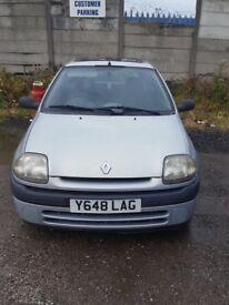 Renault Clio ,