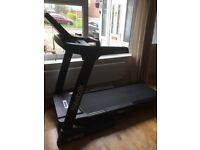 Nearly New Reebok Treadmill