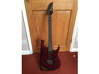 Ibanez RG320 FA - *EXCELLENT CONDITION*