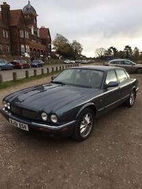 Jaguar xj8 full sport 3.2 v8 auto