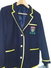 St Margaret's School Blazers