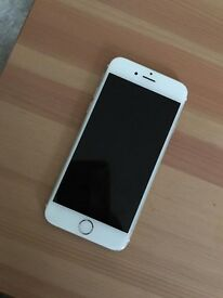 Apple iPhone 6 Excellent Condition White 16gb 02