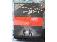 Star Wars Complete Encyclopedia