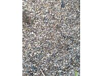 Gravel stone free collection