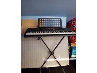 Yamaha Psr-195 Electric Keyboard PSR195 PSR 195 1 product rating