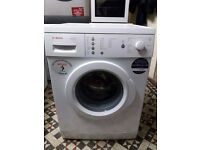 7 KG Bosch Washing Machine With Free Delivery