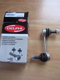Alpha Romeo 159 2007 front drivers side drop link brand new