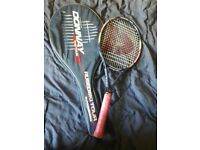 Donnay Rusedski Tour Racket