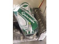 Taylormade masters limited edition tour golf bag