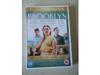 'Brooklyn' DVD
