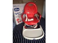Chicco Pocket Snack Feeding Chair