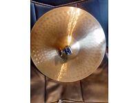 "Paiste Hi Hats 13"" Signature Series Sound Edge"