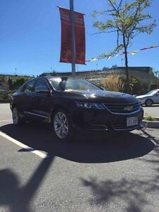 2014 Chevrolet Impala LTZ...NEW LOWER PRICE..NO PAYMENTS FOR 90