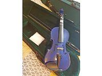 Selling 2 used violins