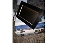 Samsung digital frame brand new
