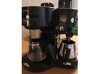 """""""Bargain"""" - Morphy Richards - 'Mister Cappuccino '"""