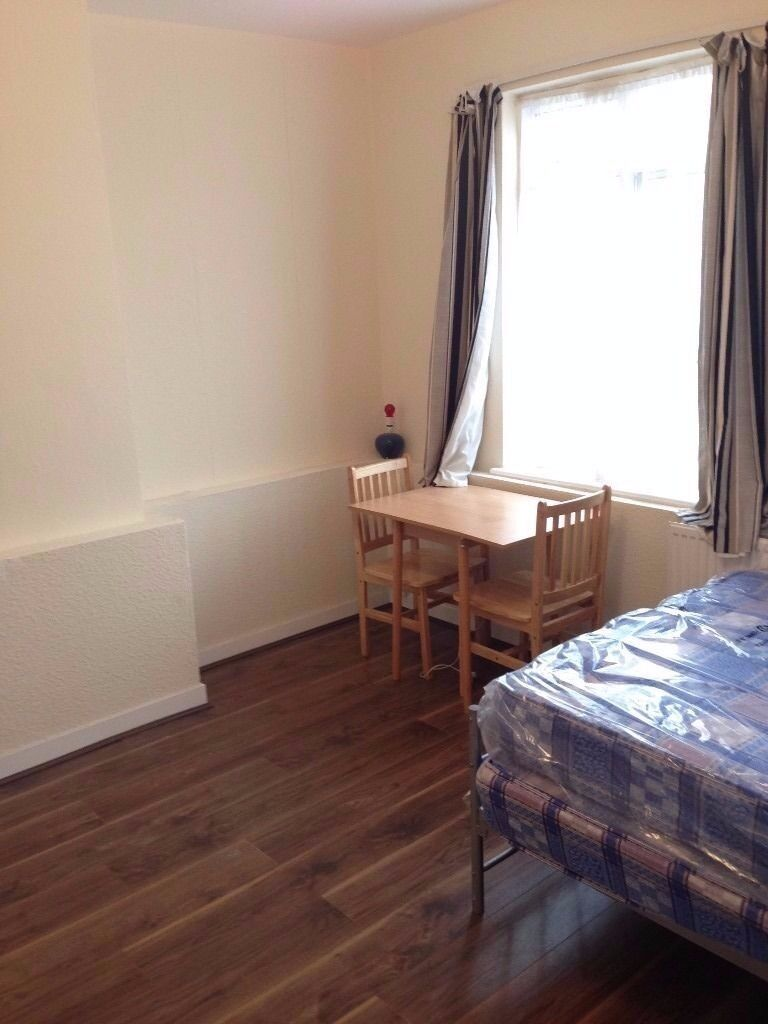 INCLUDING BILLS - Modern single room to rent on The Broadway, Bexleyheath, DA6 7HL