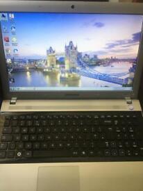 Samsung 8Gb laptop