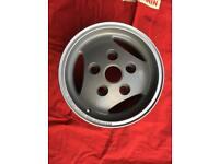 Range Rover alloy wheels. Never used