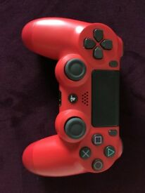 Sony PS4 Dualshock Controller (Good Condition)