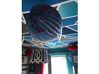 Garden/indoor decorations for parties