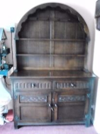 Jaycee Dutch Dresser