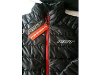 RST casual jacket size Large