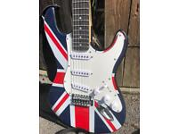 Gear 4 music electric guitar and amp