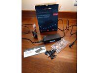 New LOGIK laptop power adaptor - Universal - LNP90W15