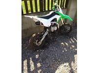 Crf110 140cc pitbike/pit bikes