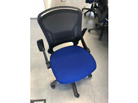 Office Chairs Excellent condition (20 Available)