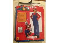 Kids Mario Costume