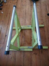 Gymnastics P Bars