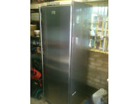AEG Frost Free Tall Cabinet Freezer