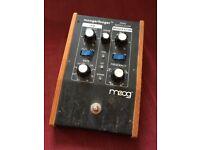 Moog Moogerfooger Ring Modulator