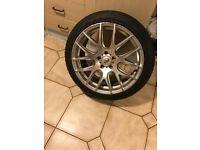 18s wheels