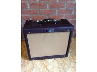 Fender Blues Junior III Bordeaux FSR Guitar Amp