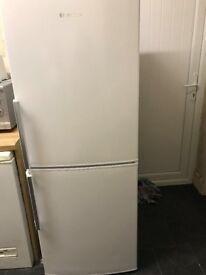 Bosch Fridge Freezer in White