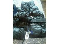 Ralph Lauren gillet/body warmer/puffer jacket.