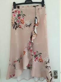 River island skirt uk 10 rrp £38