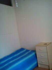 Single bedroom decent flat